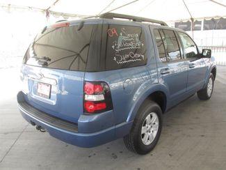 2009 Ford Explorer XLT Gardena, California 2