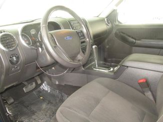 2009 Ford Explorer XLT Gardena, California 4