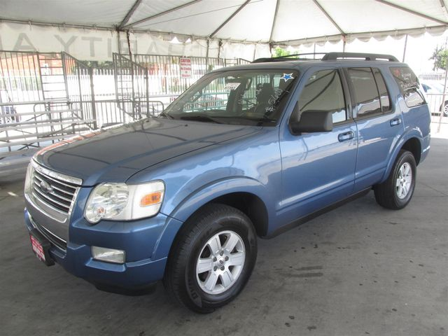 2009 Ford Explorer XLT Gardena, California