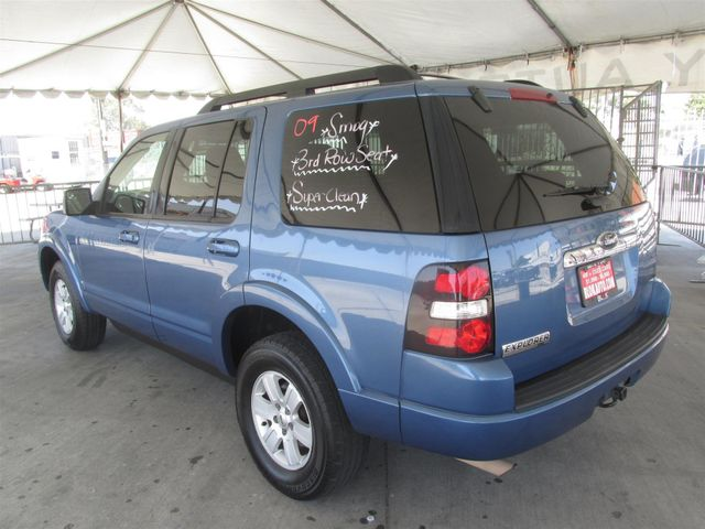 2009 Ford Explorer XLT Gardena, California 1