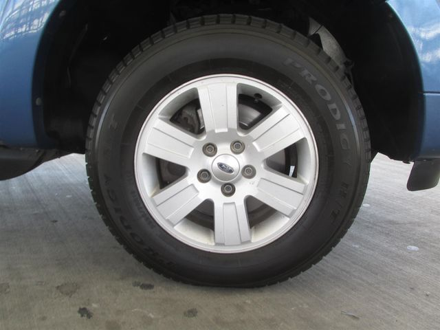 2009 Ford Explorer XLT Gardena, California 14