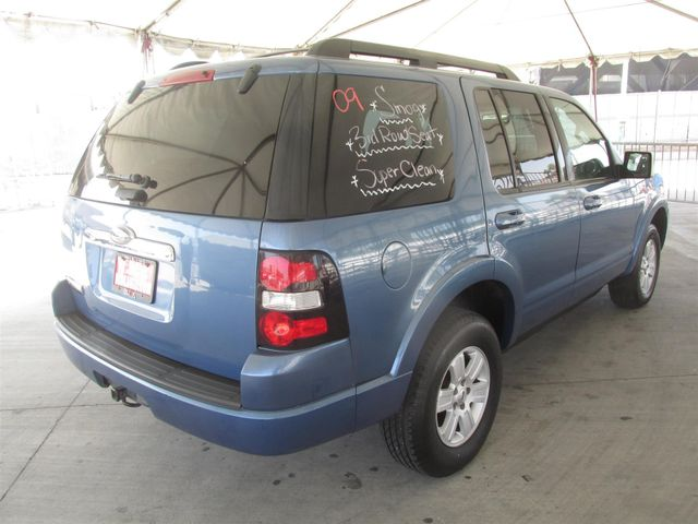 2009 Ford Explorer XLT Gardena, California 2