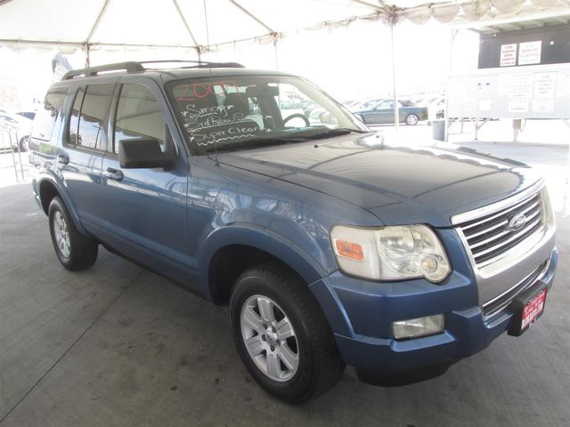 2009 Ford Explorer XLT Gardena, California 3