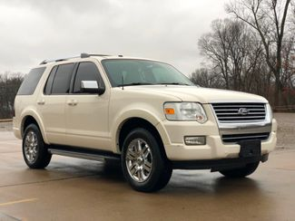 2009 Ford Explorer Limited in Jackson, MO 63755