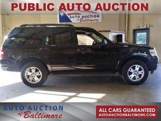 2009 Ford Explorer XLT | JOPPA, MD | Auto Auction of Baltimore  in Joppa MD