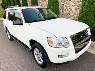 2009 Ford-Low K! Mint! Local Trade! Explorer$500 DN XLT-CARMARTSOUTH.COM in Knoxville, Tennessee 37920