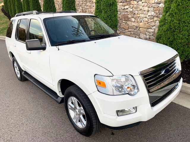 2009 Ford Explorer XLT in Knoxville, Tennessee 37920