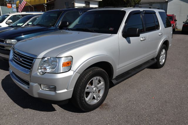 2009 Ford Explorer XLT in Lock Haven, PA 17745