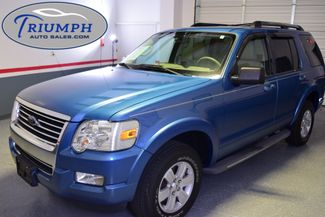 2009 Ford Explorer XLT in Memphis TN, 38128