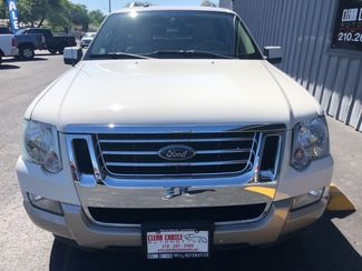 2009 Ford Explorer Eddie Bauer  city TX  Clear Choice Automotive  in San Antonio, TX