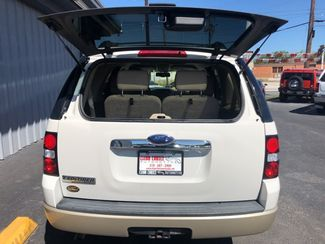 2009 Ford Explorer Eddie Bauer  city TX  Clear Choice Automotive  in San Antonio, TX