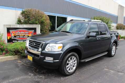 2009 Ford Explorer Sport Trac Limited in West Chicago, Illinois
