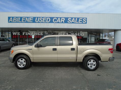 2009 Ford F-150 XLT in Abilene, TX