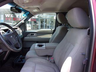 2009 Ford F-150 XLT  Abilene TX  Abilene Used Car Sales  in Abilene, TX