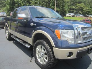 2009 Ford F-150 King Ranch Batesville, Mississippi 8