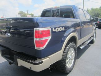 2009 Ford F-150 King Ranch Batesville, Mississippi 14