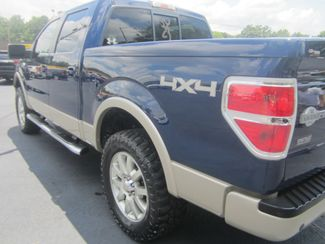 2009 Ford F-150 King Ranch Batesville, Mississippi 13