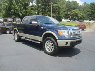 2009 Ford F-150 King Ranch Batesville, Mississippi 1