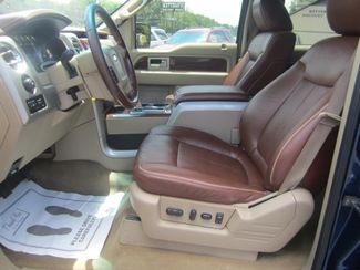 2009 Ford F-150 King Ranch Batesville, Mississippi 20