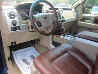 2009 Ford F-150 King Ranch Batesville, Mississippi 21