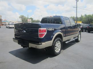 2009 Ford F-150 King Ranch Batesville, Mississippi 6
