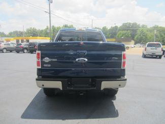 2009 Ford F-150 King Ranch Batesville, Mississippi 5