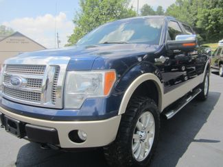 2009 Ford F-150 King Ranch Batesville, Mississippi 9