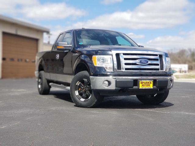 2009 Ford F-150 XLT in Bonne Terre, MO 63628