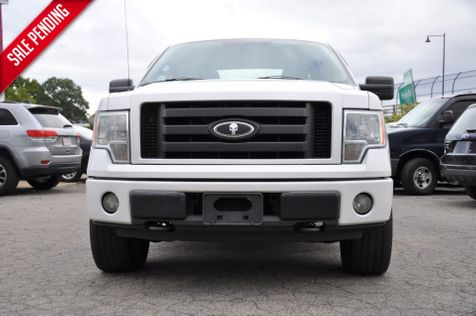 2009 Ford F-150 STX in Braintree