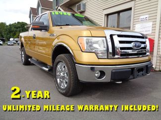 2009 Ford F-150 XLT in Brockport NY, 14420
