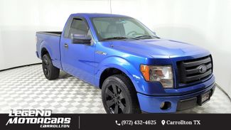 2009 Ford F-150 STX in Carrollton TX, 75006