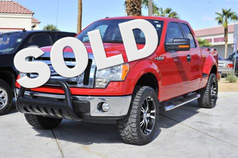 2009 Ford F-150 STX in Cathedral City