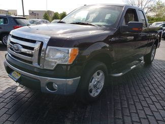 2009 Ford F-150 XLT | Champaign, Illinois | The Auto Mall of Champaign in Champaign Illinois