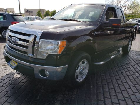 2009 Ford F-150 XLT | Champaign, Illinois | The Auto Mall of Champaign in Champaign, Illinois