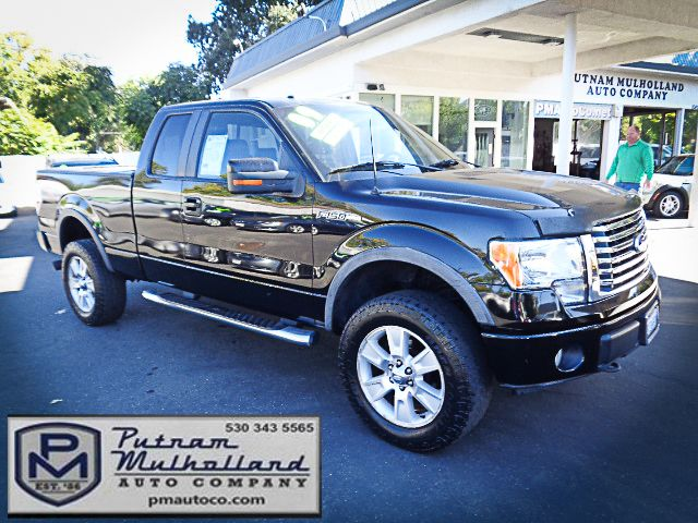 2009 Ford F-150 FX4 in Chico, CA 95928