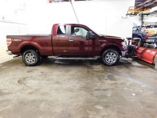 2009 Ford F-150 4WD SuperCab 145 XL in Cleveland , OH 44111