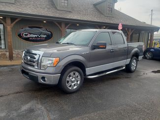 2009 Ford F-150 XLT in Collierville, TN 38107