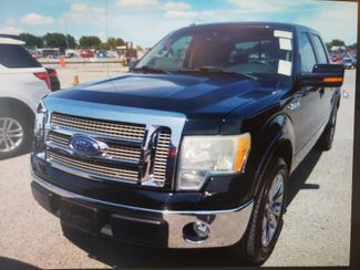 2009 Ford F-150 Lariat in Collierville, TN 38107