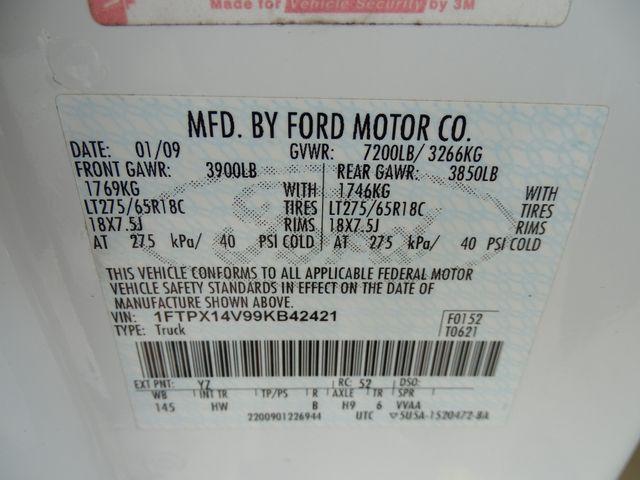2009 Ford F-150 Lariat Corpus Christi, Texas 54