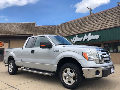 2009 Ford F-150 XLT in Dickinson, ND