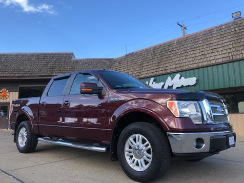2009 Ford F-150 Lariat in Dickinson, ND