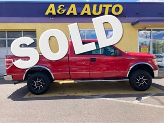2009 Ford F-150 XLT in Englewood, CO 80110