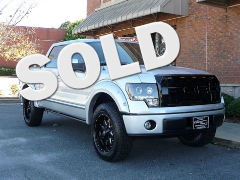2009 Ford F-150 Platinum in Flowery Branch, Georgia