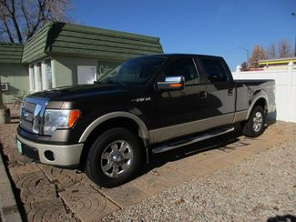 2009 Ford F-150 Lariat in Fort Collins, CO 80524