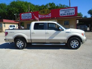 2009 Ford F-150 lariat | Fort Worth, TX | Cornelius Motor Sales in Fort Worth TX