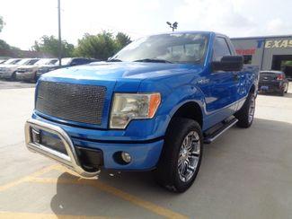 2009 Ford F-150 XL  city TX  Texas Star Motors  in Houston, TX
