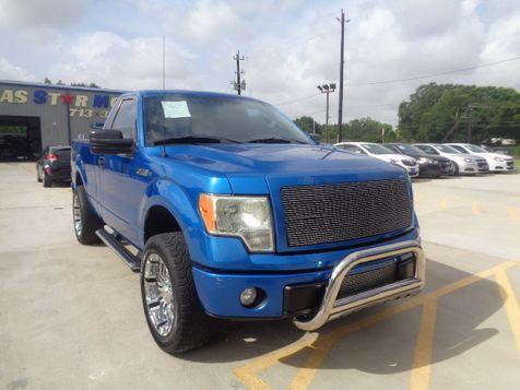 2009 Ford F-150 XL in Houston