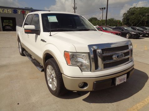 2009 Ford F-150 LARIAT in Houston