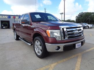 2009 Ford F-150 in Houston, TX