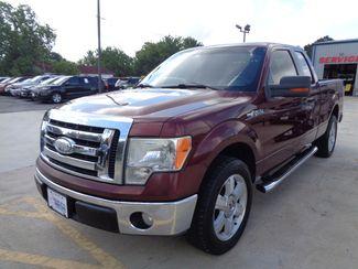 2009 Ford F-150 SUPER CAB  city TX  Texas Star Motors  in Houston, TX